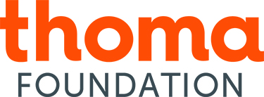 Thoma Foundation logo